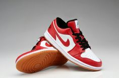 15c811b0380 Buy Sale Nike Air Jordan I 1 Retro Mens Shoes Low Red White Big Discount  from Reliable Sale Nike Air Jordan I 1 Retro Mens Shoes Low Red White Big  Discount ...