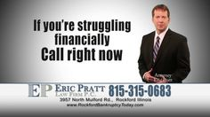 Bankruptcy Lawyer Rockford IL   (813) 315-0683
