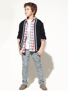 Kids Clothing: Boys Clothing: We ♥ Outfits | Gap