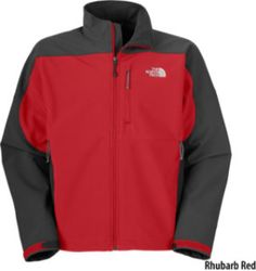 The North Face Apex Bionic Jacket. This is the top men's jacket over the last 30 days.