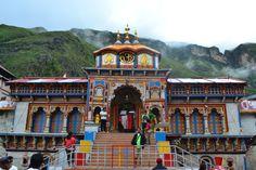 Utp India Toure & Travels এর সথ Bhadrinath দখন