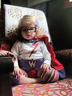 6 amazing homemade Halloween costumes for kids - Rookie Moms Homemade Superhero Costumes, Easy Homemade Costumes, Creative Halloween Costumes, Diy Costumes, Halloween Diy, Costume Ideas, Zombie Costumes, Halloween College, Halloween Clothes