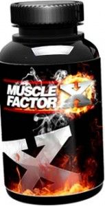 Best muscle factor x trial bottles