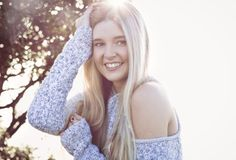 Jamie McDell, such a sweetie