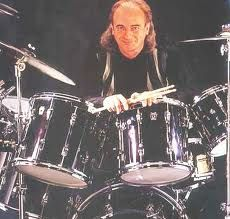 Alan White..... The Band Yes