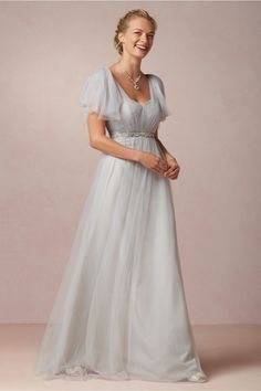Annabelle Dress in New at BHLDN