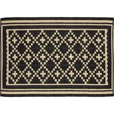 maimana rug 6'x9'  | CB2