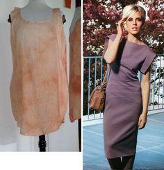 kontrasty1 Dresses, Fashion, Vestidos, Moda, Fashion Styles, Dress, Fashion Illustrations, Gown, Outfits