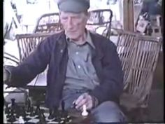 ▶ Marcel Duchamp speaks about his work - YouTube
