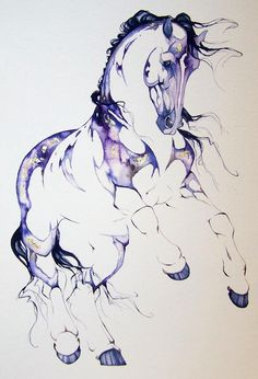 Sign up for Sarah Richards auctions for original watercolors. Her painting are very nice.