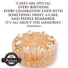 Sausage, Pierogi and More, Delivered To Your Door, Nationwide. Our List of Polish Food recipes and online foods can be delivered to you fast. Buddy Valastro, Polish Recipes, Something Sweet, Some Words, Sausage, Cakes, Desserts, Food, Tailgate Desserts