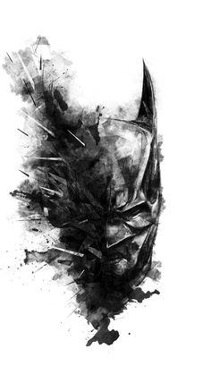 Showcase batman gifts that you can find in the market. Get your batman gifts ideas now. Batman Wallpaper, Batman Tattoo, Joker Tattoos, Comic Tattoo, Marvel Vs, Marvel Dc Comics, Batman Hd, Superman, Batman Kunst