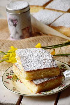 Vierte Kuchen Mallorquin / Chez Silvia