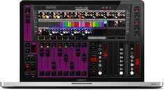 Easy and intuitive DMX lighting control software for Windows, OSX and Ubuntu Linux. Dmx Lighting, Linux, Software, Windows, Easy, Window, Linux Kernel