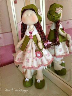 Resultado de imagen de muñecas rusas patchwork
