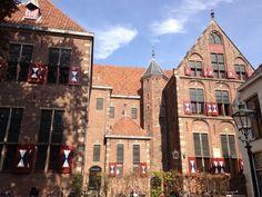 Zwolle -   De Librije - Bookstore
