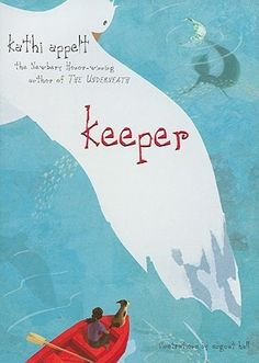 Ten-year-old Keeper believes the mother who left her years earlier is a mermaid. On a day when everything goes horribly wrong, Keeper rows out into the sea with only her dog, BD (Best Dog), and seagull named Captain in the hope that her mother will find her and help her.