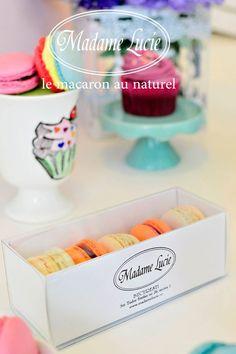 Arome rafinate de la Macarons Madame Lucie - Bucuresti! #macarons #madamelucie