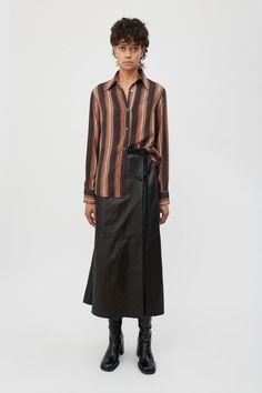 FRana Women Elegant Long Sleeve Shirts Lattice Shirts Casual Blouses and Tops Tunics