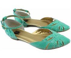 PEPPERMINT - Louloux - Sapatos Colecionáveis
