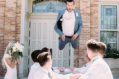 Oggi si parla di testimoni di nozze e dei requisiti. E tu sai come scegliere i testimoni del tuo matrimonio?