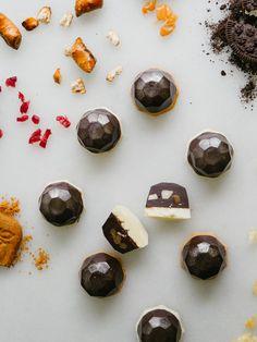 Kitchen Sink Chocolate Gems Recipe — Fix Feast Flair