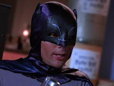 Batman ,The Dead Ringers  , Episode aired 27 October 1966 Season 2 | Episode 16, ,/ , Adam West,