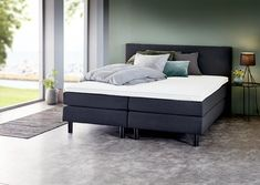 Boxspring 160x200 GOLD C20 DREAMZONE