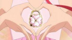 Hinamori Amu - Amulet Heart