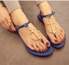 Summer Boots for Women | new 2014 summer shoes woman sandals for women flats Fashion Slippers ...