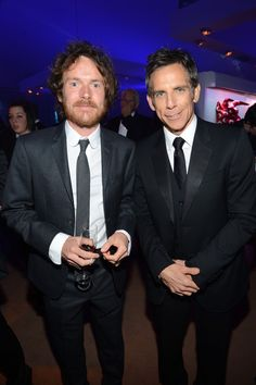 Damien Rice Photos Photos - Musician Damien Rice and actor Ben Stiller attends the Haiti Carnival in Cannes Benefitting J/P HRO, Artists for Peace and Justice
