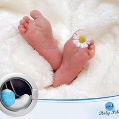 Детские вещи стираем без химии))) #washingballs #baby #babies #adorable💓 #cute…