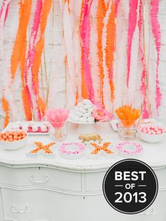 Best Baby Shower Ideas of 2013