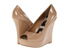 Jessica Simpson Flower   $89 on Zappos   Size 5.5 for me!