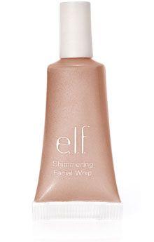 e.l.f. Shimmering Facial Whip