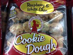 Bake 'em Fresh Cookie Dough