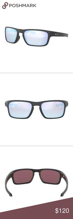 22e50770d3 Oakley Sliver Stealth Prizm Sunglasses Oakley Sliver Stealth Prizm Men s  Lifestyle Sunglasses Matte Black Frame and