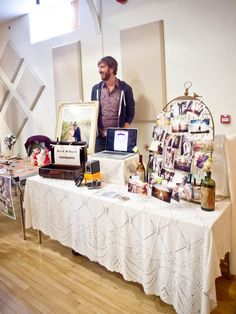 How To Get The Most Out Of Your Next Wedding Fair via www.rocknrollbride.com