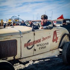 https://flic.kr/p/Atdsp7   Colorado to New Jersey just to race an old car. Commitment anyone? http://www.mikepeters-photography.com/Category/The-Race-of-Gentlemen/ #theraceofgentlemen #lumixlounge #gx8 #voigtlander #race #wildwood #NJ #hotrod #vintage #dragrace