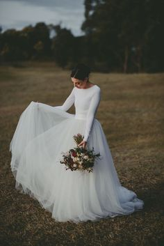 The Springs Central Coast Destination Wedding – Wedding Photography – Hochzeit Modest Wedding Dresses, Wedding Skirt, Backless Wedding, Tulle Wedding, Bride Dresses, Boho Wedding, Party Dresses, Summer Dresses, Wedding Goals