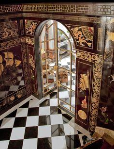 Hôtel Particulier à New York 3 JP Molyneux