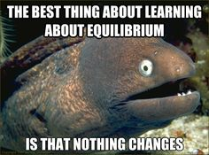 equilibrium joke