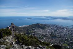 Table Mountain-0147 Table Mountain, Favorite Pastime, Touring, Scenery, Backyard, Mountains, City, Travel, Patio
