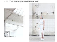 Ivania Carpio - fashion inspiration
