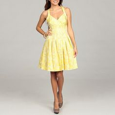 Calvin Klein Women's Sundress