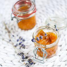 Meruňka s levandulí  Voňavý meruňkovo-levandulový džem je dokonalý třeba k palačinkám; Greta Blumajerová