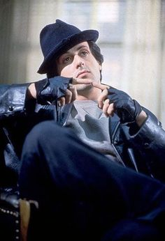 Im Jahr 1976 wurde Rocky Balboa ein Champion im Herzen von Millionen von Kinogängern ... - #Balboa #Champion #Ein #herzen #im #Jahr #Kinogängern #Millionen #Rocky #von #wurde Rocky Balboa Movie, Rocky Balboa Poster, Rocky Balboa Quotes, Rocky Ii, Rocky 1976, Colin Farrell, Hollywood Actor, Hollywood Actresses, Actors & Actresses