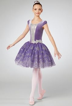 Weissman® Ballet Costumes, Dance Costumes, Floral Hair, Dance Outfits, Dance Wear, Cap Sleeves, Dress Skirt, Perfect Fit, Tulle
