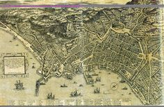 1566 a. Lafrery — a Napoli.