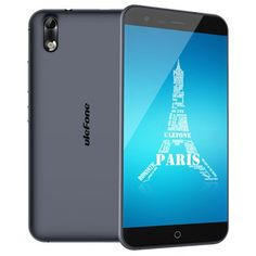 Ulefone Paris 4G Smartphone-129.99 and Free Shipping| GearBest.com